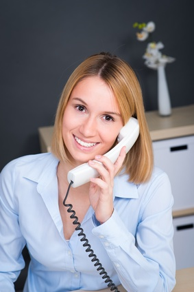 Kanzleireinigungen - gern erstellen wir Ihnen ein kostenloses Angebot!